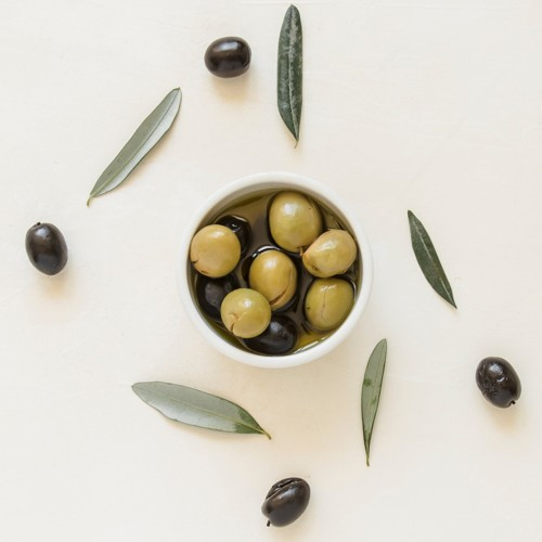 Olives from Greece LARGE