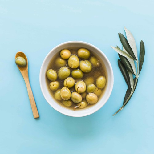 Olives from Greece (large)